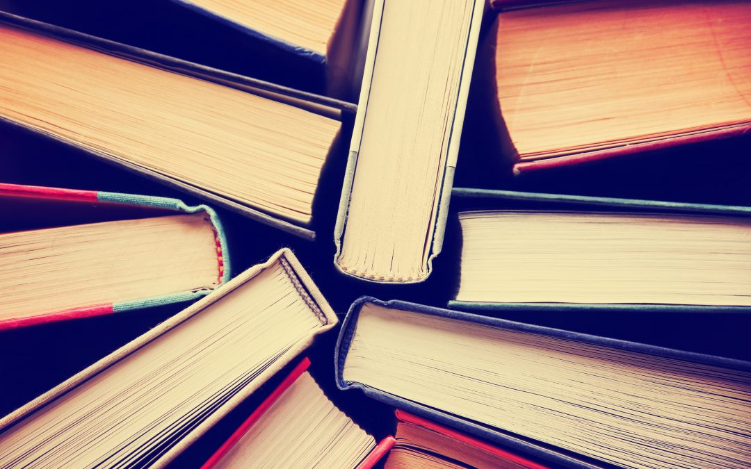 Read These Books Before Franchising Your Business