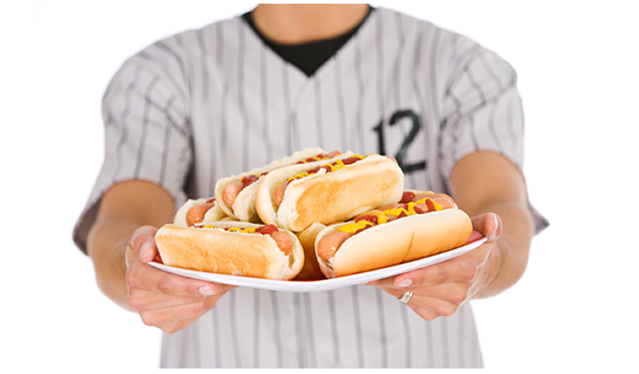 How Sub Sandwiches and Professional Baseball Match up