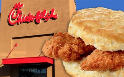 What Can We Learn from Chick-fil-A's Dramatic Growth